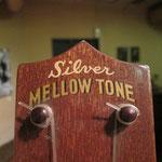 Silver Mellow Tone ウクレレ