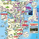 伊豆MAP