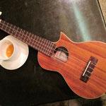 ASTURIAS SOLO UKULELE KOA  http://www.asturias.jp/ukulele/