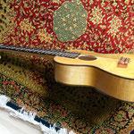 S.Nakanishi #920 Maple Concert Ukulele