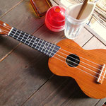 Stars & Strings Ukulele
