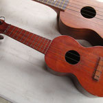 Unknow Hawaii 1920's Baby Ukulele
