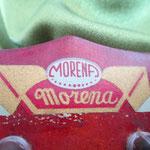 Morena No.12 ウクレレ