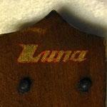 LUNA No.280 From「ちゃらんぽらニストのチラ裏ブログ しんかん!」