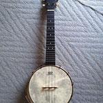 aNueNue Banjo Ukulele II E Concert  http://www.anuenue-uke.com/