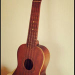Nardan Ukulele Old Japan Ukulee