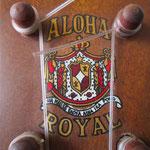 Aloha Royal 東京弦楽器製作所