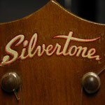 SilverMellowTone No.19  From「ちゃらんぽらニストのチラ裏ブログ しんかん!」