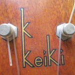 Kamaka Keiki KK12 東京弦楽器製作所