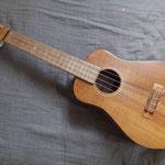 1970~72 Kamaka Concert Bell Shape Ohta-san model ukulele
