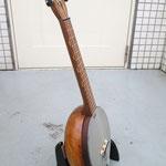 firefly banjo ukulele Custom 2 Handmade Resonator