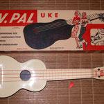 T.V. PAL UKE