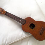 Regent Ukulele Made in Japan(輸出用)