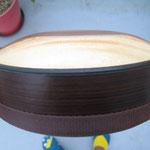 firefly banjo ukulele Custom 1 Archback(Acacia) http://www.magicfluke.com