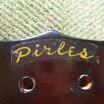 Pirles No.F18(旧ロゴ)