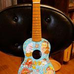 Famous  Kazushige Sugano Paint Uku  http://www.kiwaya.com/