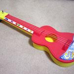 BONTEMPI Toy Band  ウクレレ イタリヤ製