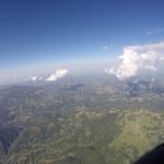 Auf 3100m