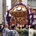 五之宮神輿