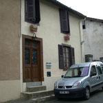 das Haus/la maison/the house