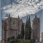 fachada nor-este de con obras torre octubre 2014