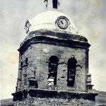 Sagrado Corazón de Jesús en 1930.