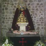Macerena y Santo Sepulcro
