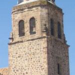Torre de la Asunción de Puertollano.