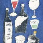 酒 Drinks