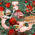 「りんご」