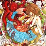 「人魚姫Ballade」私は人魚『姫』になれなかった。