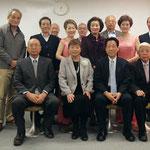2013年 浦安市自治会連合会設立50周年記念 ファミリーコンサートの様子
