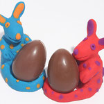 Lapins coquettiers