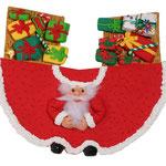 Découpage de Noël pour Abricot Jeux