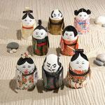 Les oeufs japonais pour Fleurus Presse