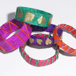 Bracelets pour la Fête des Mères