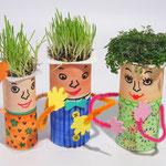 La famille Plantapo