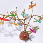 """L'arbre à libellules (extrait du livre """"graines"""" Ed. Milan)"""