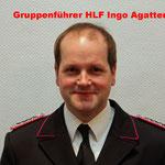 Gruppenführer Ingo Agatter