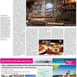 virtuelles Biertasting und live Bierverkostung - biersommelier.berlin - Biersommelier Karsten Morschett - neues Deutschland