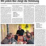 virtuelles Biertasting und Bierseminare - live und digital - biersommelier.berlin - Biersommelier Karsten Morschett