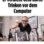 virtuelles Biertasting und Bierseminare - live und digital - biersommelier.berlin - Biersommelier Karsten Morschett - BILD
