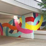 Nanoprotect - Aluprotect 2K - Schutz gegen Graffiti Attacken