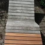 Nanoprotect Holz Refit – Hygienische Tiefenreinigung und Entgrauung