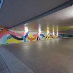 Nanoprotect - Konservierung und Graffiti Schutz mit Aluprotect 2K