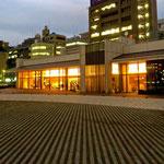 築地本願寺 カフェ