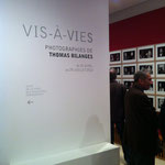 "Exposition ""Vis-à-vies"" par Thomas BILANGES - photographe"
