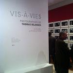 """Exposition """"Vis-à-vies"""" par Thomas BILANGES - photographe"""