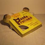 """""""Panda Pralinen"""", Birgit Rieder und Kathi Kranyak, 6Bb 2013/14"""