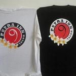 ロンボク島のTシャツ putura inn